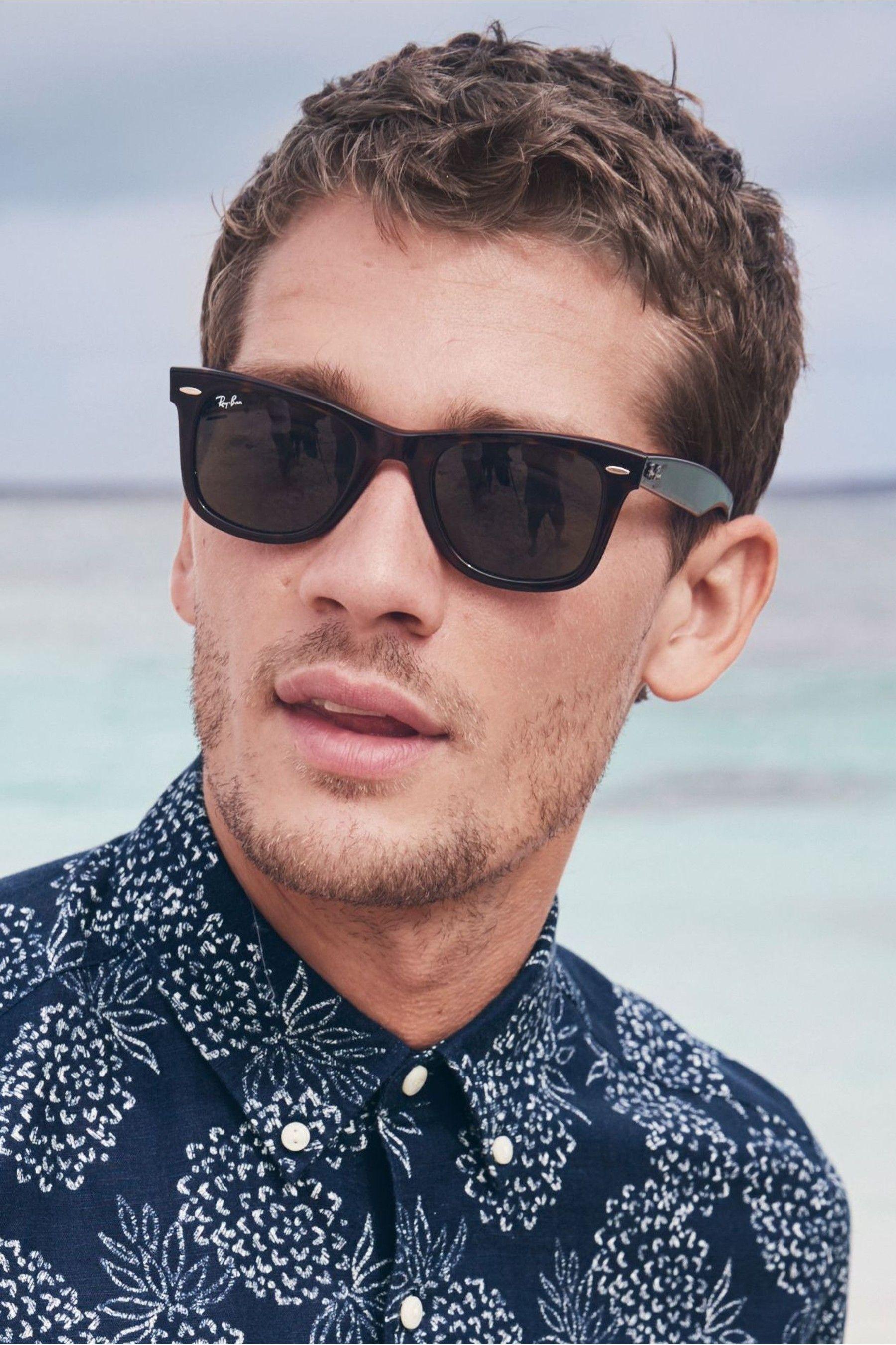 Wayfarer Sunglasses Sunglasses Womens Ray Ban Black Wayfarer Sunglasses Black In 2020 Black Wayfarer Black Wayfarer Sunglasses Wayfarer Sunglasses