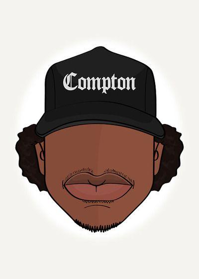 Eazy-E | Brothas N Sistas in 2019 | Hip hop rap, Hip hop new, Hip hop