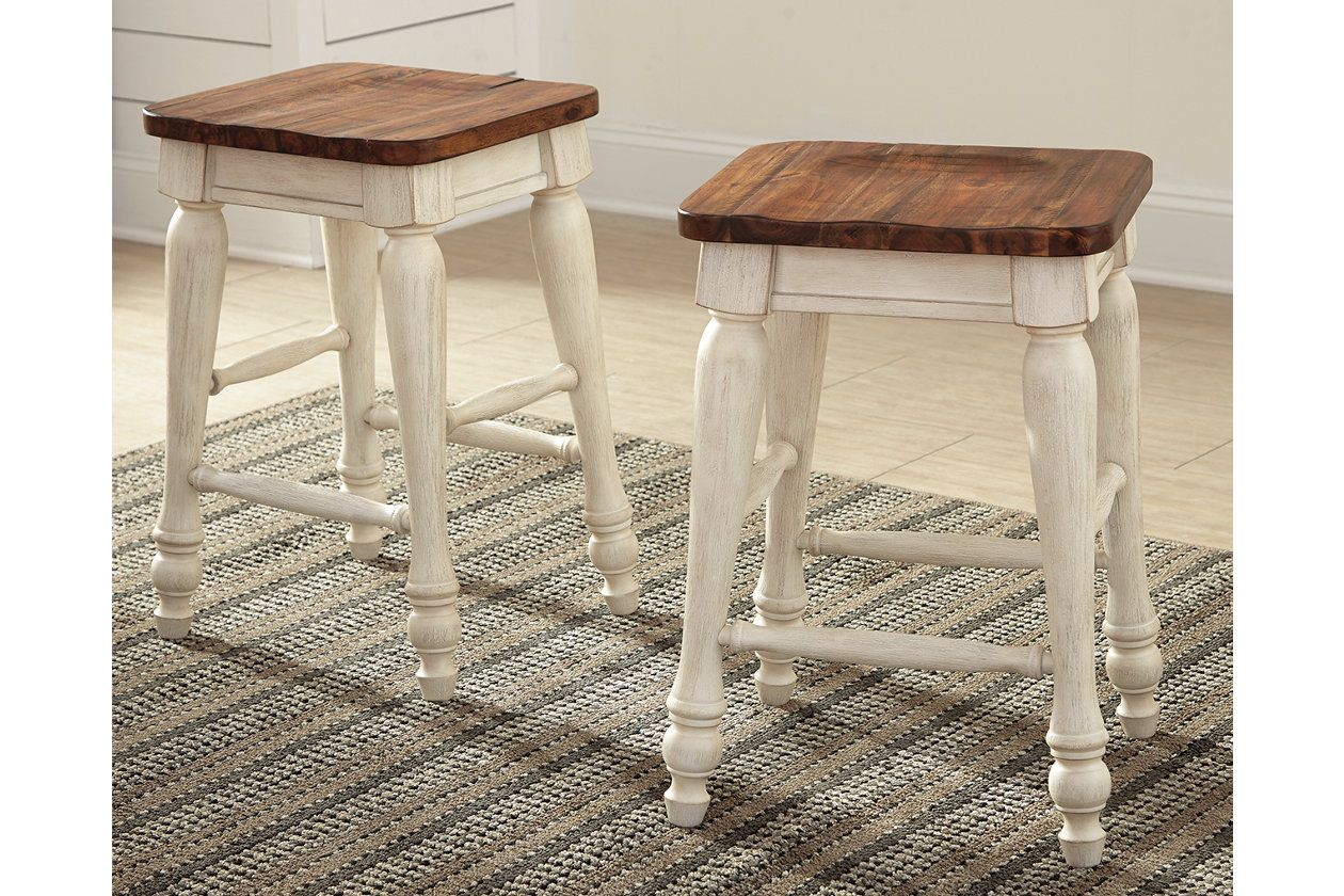 Marsilona Counter Height Bar Stool Ashley Furniture Homestore