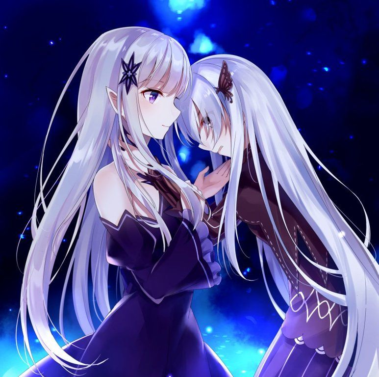 Pin On Rezero Emilia