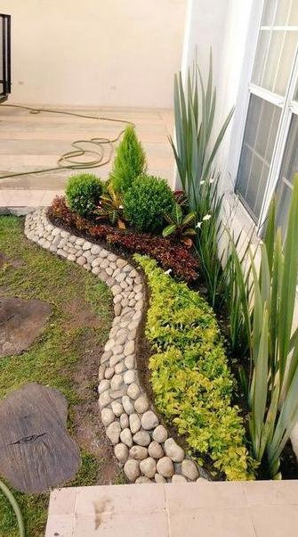 Photo of 20+ Modern Frontyard Garden Design Ideas