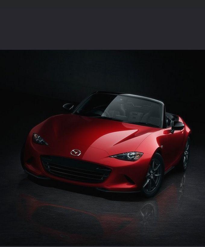 Mazda Mx5 Miata, Mazda Mx5, Mazda