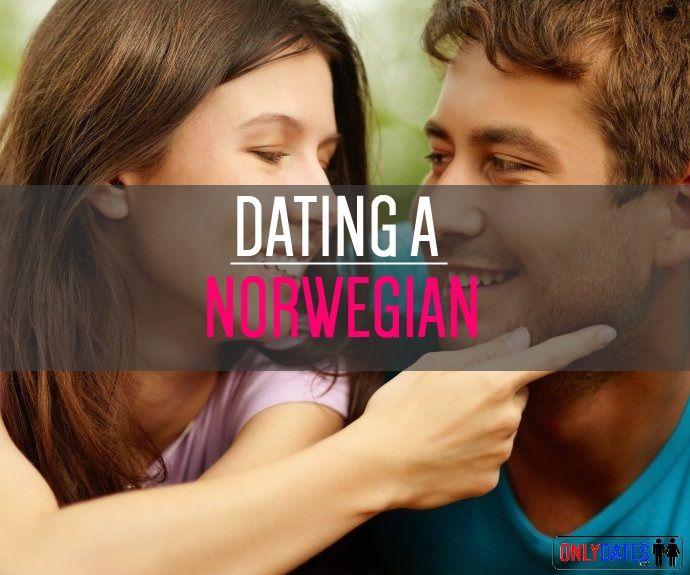 dating norvegian