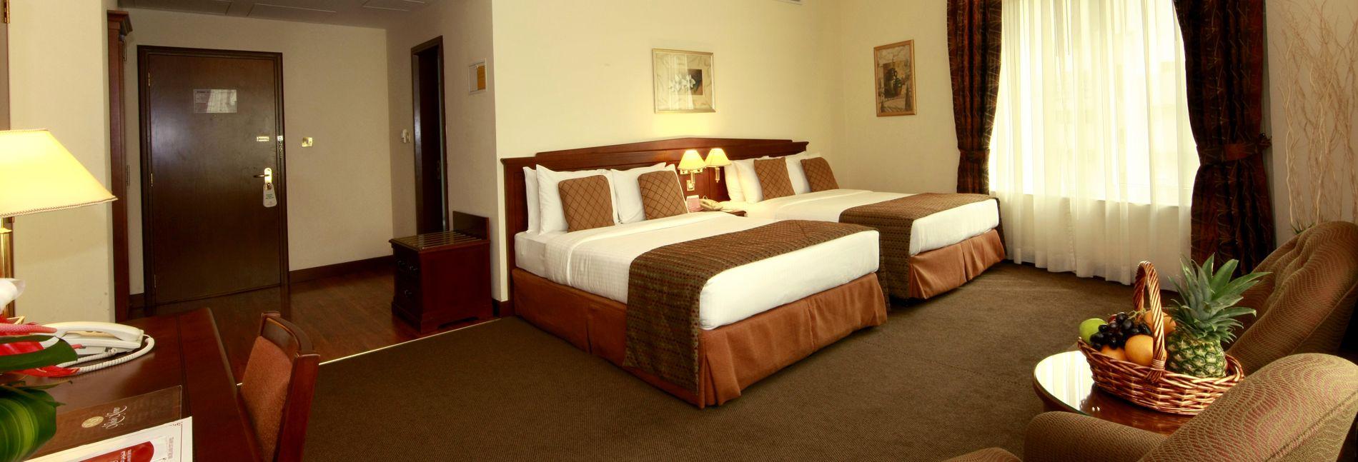 Book 3 Star Dubai Hotels Online With Best Hotel Deals From Howard Johnson Visit Http Www Hojoburdubai