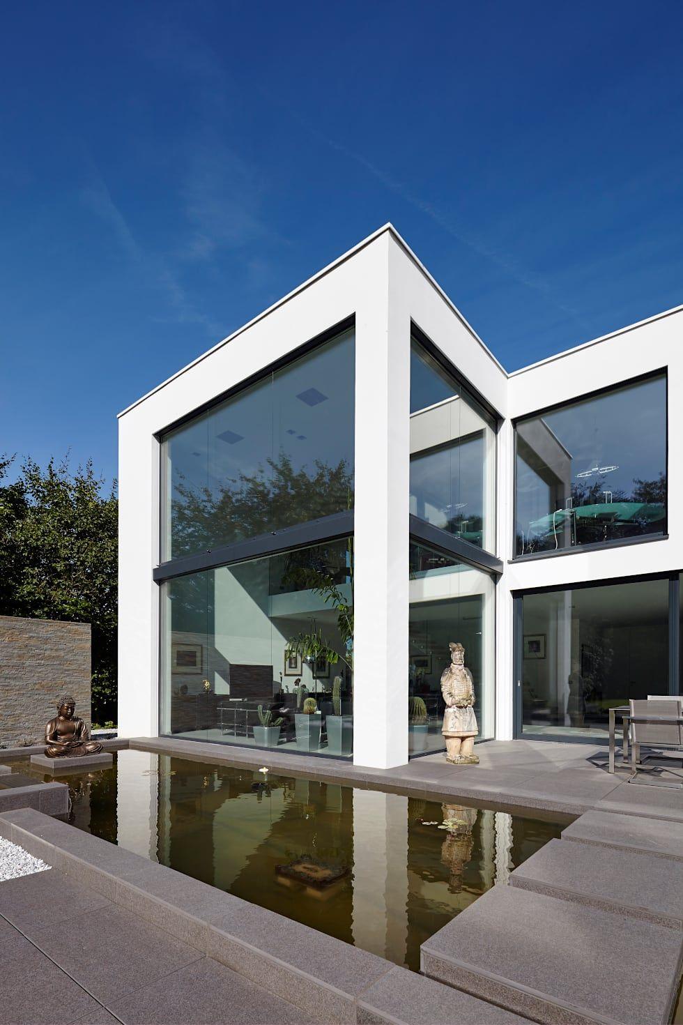 Wohnideen, Interior Design, Einrichtungsideen & Bilder | Villas and ...