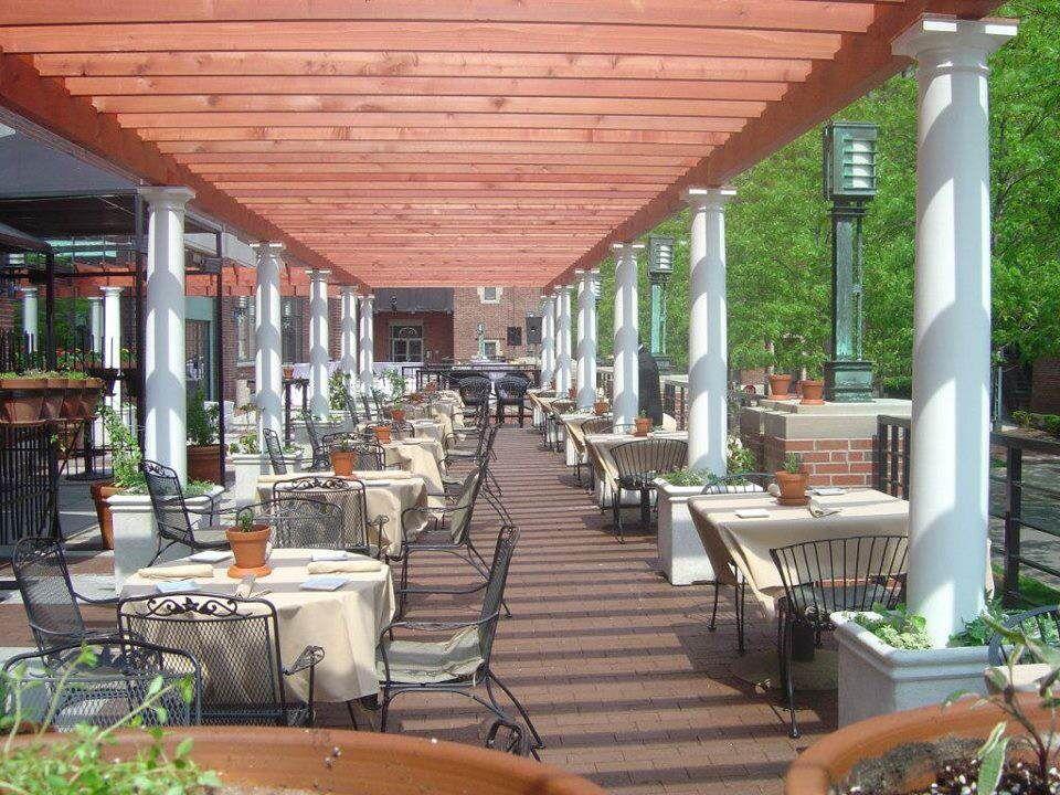 29 metro detroit patios that you should visit mostly