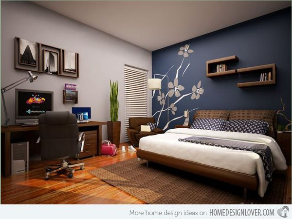 15 Bedroom Designs In Blue Hues Dream Home Home Decor Ideas