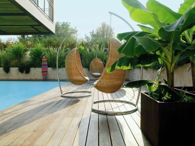 Mobilier jardin design : nos 20 coups de cœur   Mobilier jardin ...