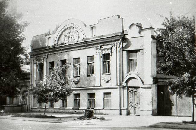 Улица 20 лет ВЛКСМ, 6 | Улица, Лето, Дорога