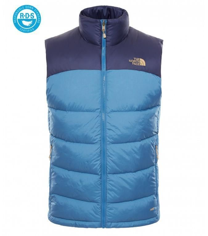 292fb4dfbfa0 The North Face Mens Nuptse 2 Vest