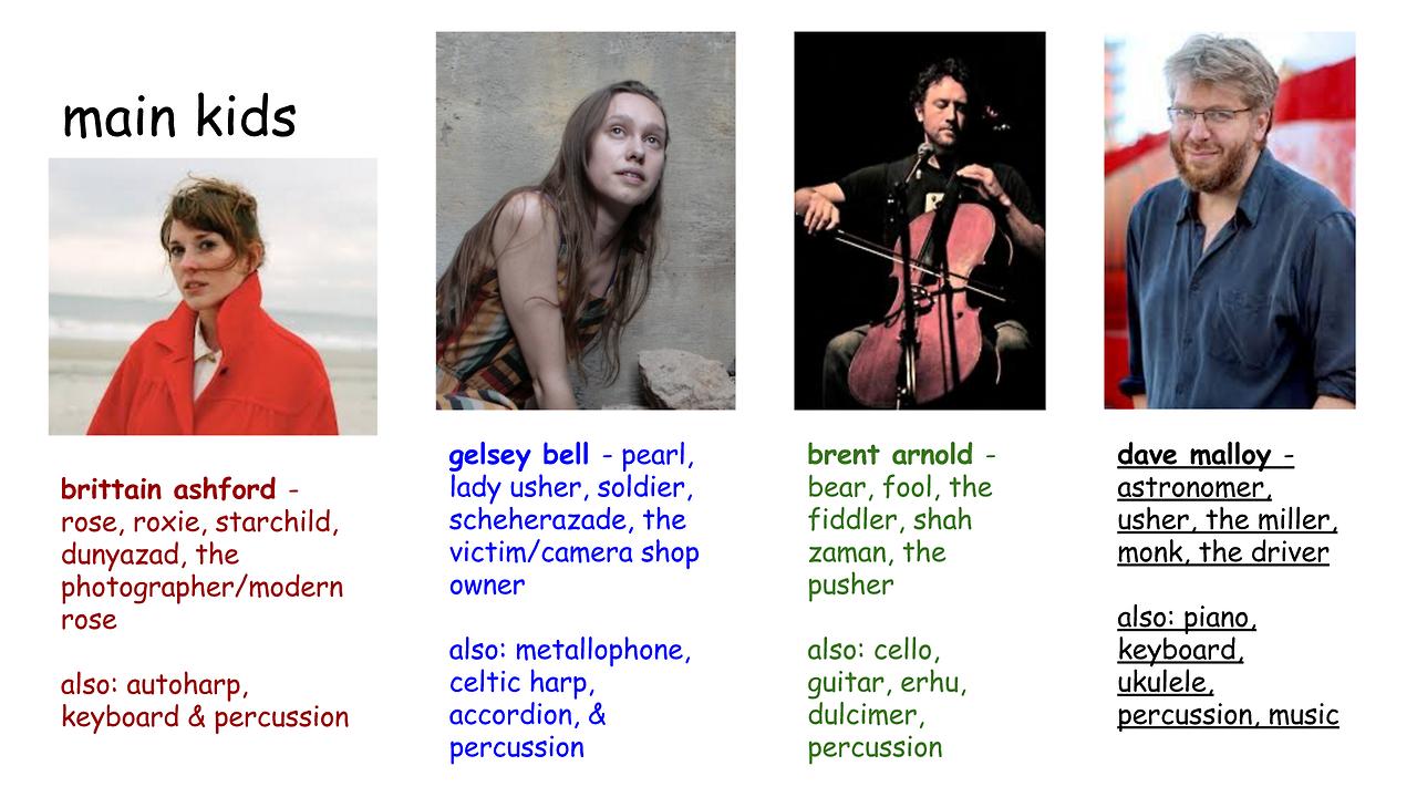 Image Result For Ghost Quartet Ghost Quartet 3 Pinterest