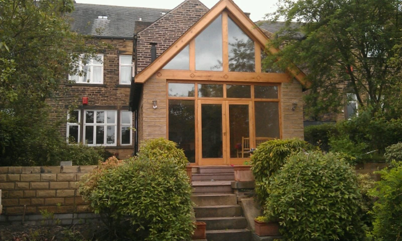 Gable End Window | Extension | Pinterest | Window, Extensions and ...