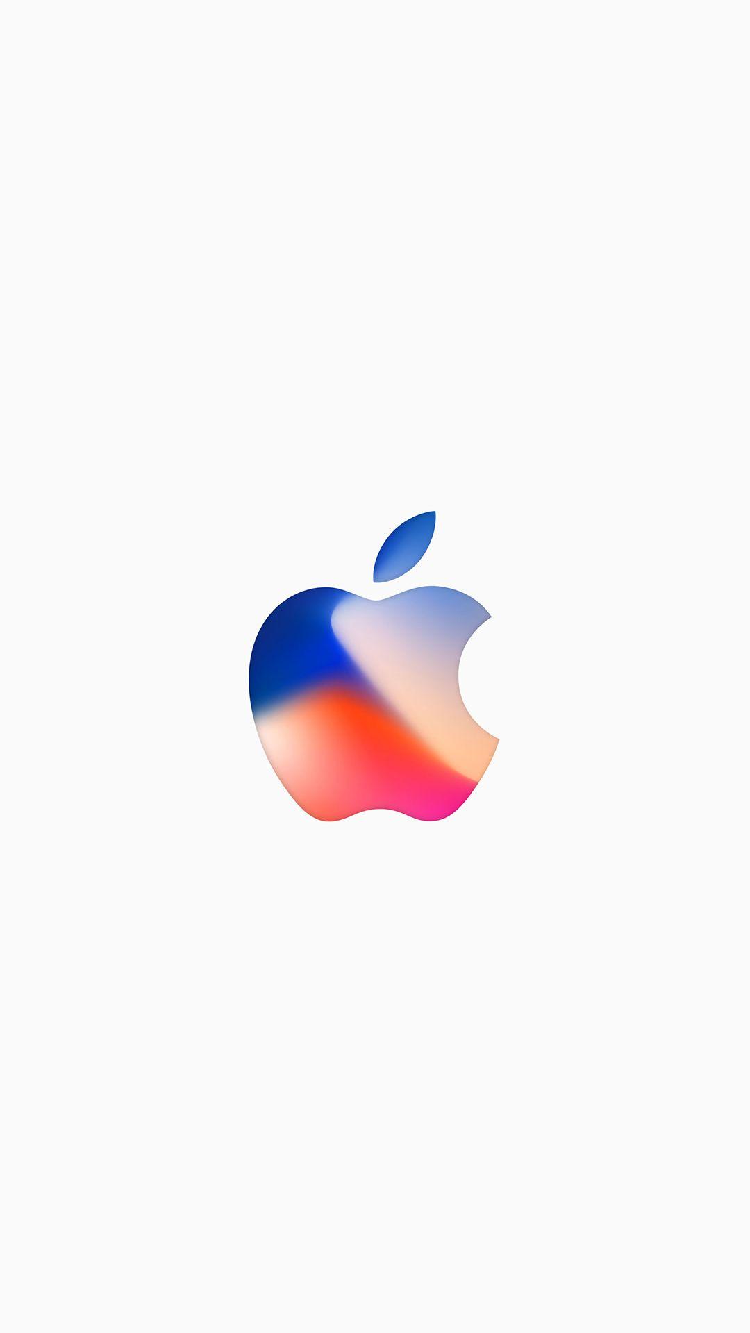 Stylish White Iphone8 Wallpaper Apple Wallpaper Iphone Apple Logo Wallpaper Iphone Iphone Wallpaper Logo