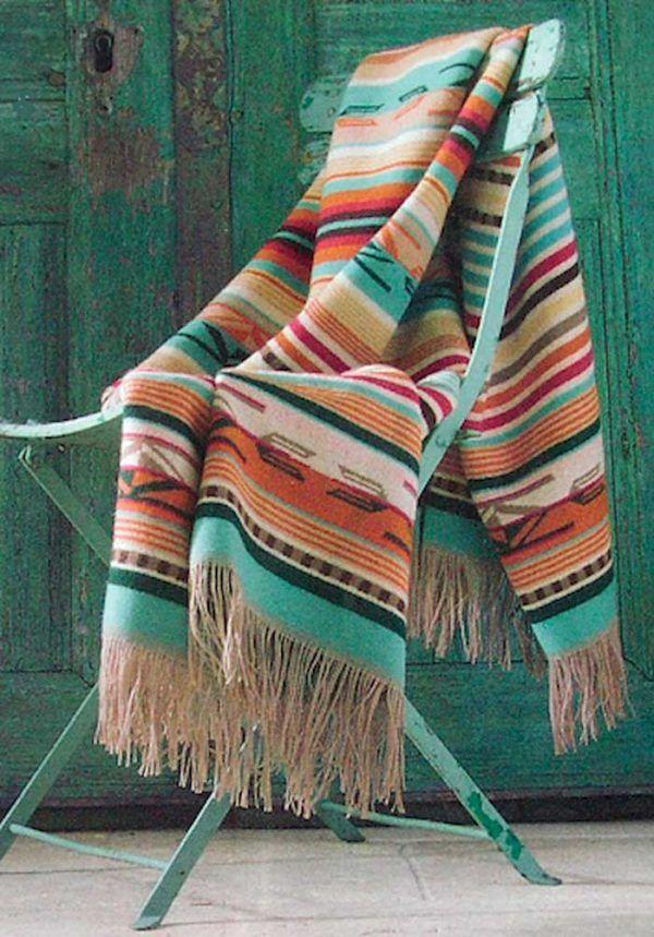 INTERIOR TRENDS | Southwestern Desert style is the
