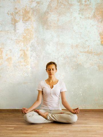 feels peaceful  meditation poses reiki healing pure