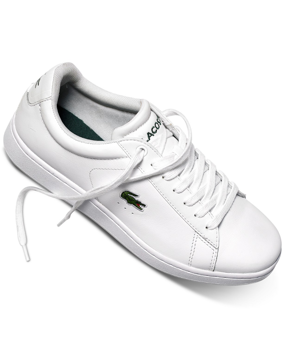 leather trainers mens sale
