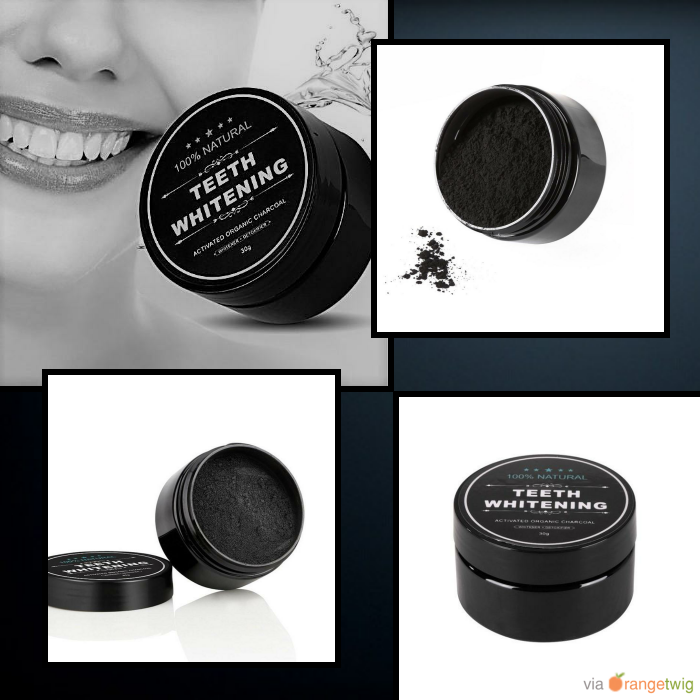 Do you want to whiten your teeth with a completely safe product that actually works? Our Activated Charcoal Powder will give you a pure organic experience. Using it frequently will achieve the bright white smile you always wanted.  The 100% natural powder http://getfreecharcoaltoothpaste.tumblr.com