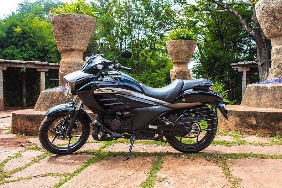 2018 Suzuki Intruder Review Suzuki Intruders Motorcycle