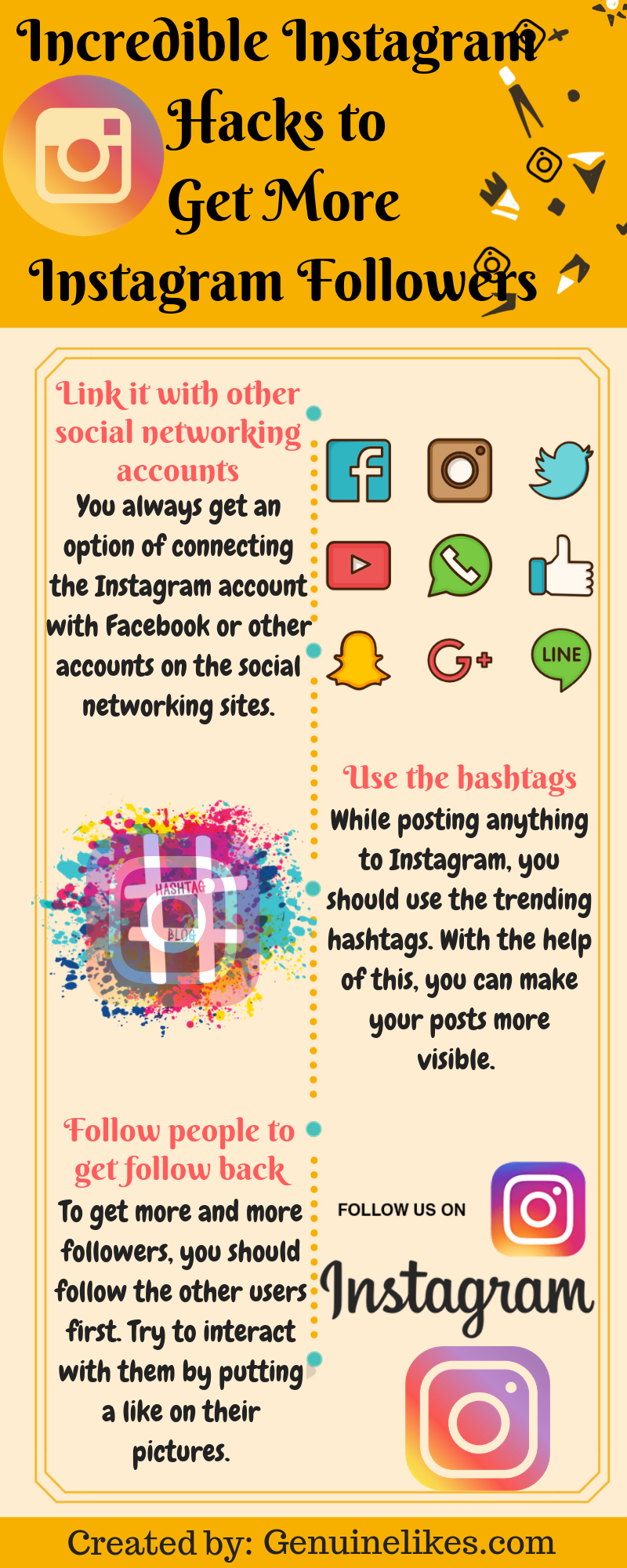 How To Increase Followers On Instagram Without Following Back