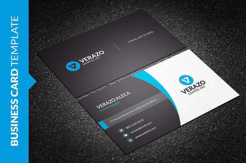 Stilvolle Visitenkarten Mit Neuen Stilvollen Business Karten