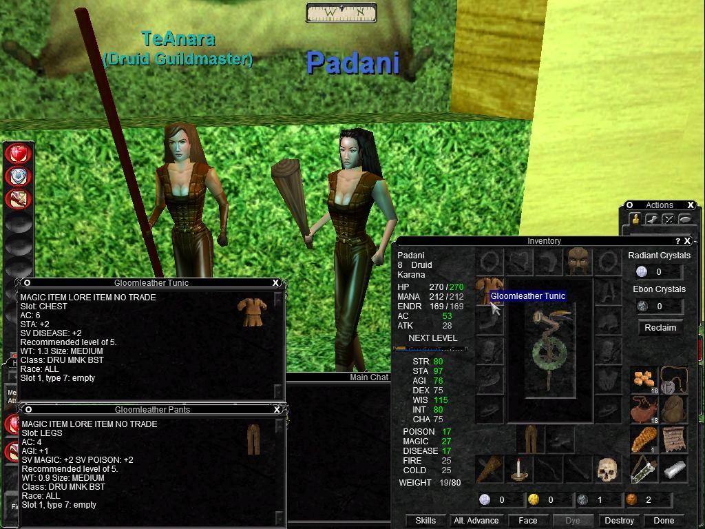 Image result for everquest original graphics | EverQuest
