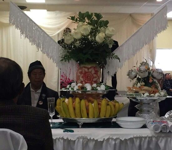 Hmong Wedding Food: Being Hmong In 2019