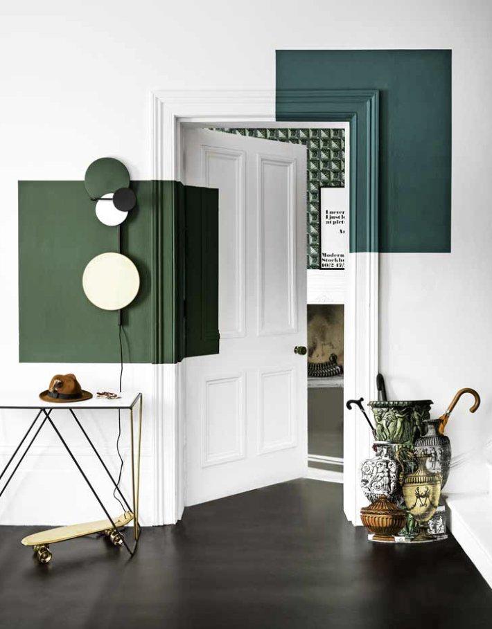 Pin von Alice No auf Salon | Pinterest | Wandgestaltung, Büro ideen ...