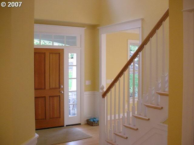 Image Result For Stained Doors Painted Door Jambs Stained Doors Painting Frames Doors