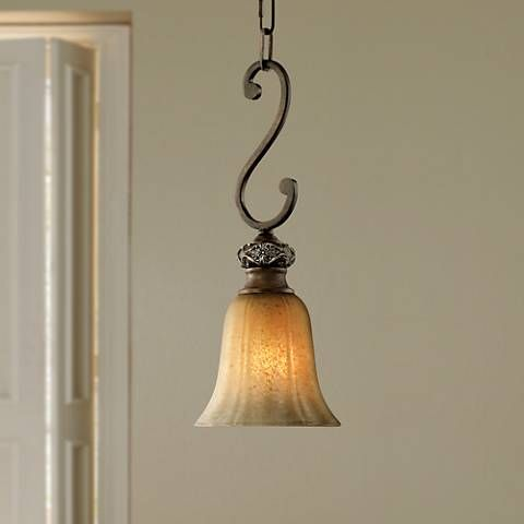 Lamps Plus Pendant Lights Impressive Kathy Ireland Sterling Estate Mini Pendant Light Style R60