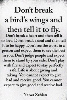 Das ist so wahr. Wir müssen Liebe geben, um Liebe zu empfangen. - #das #empfangen #geben #ist #Liebe #Müssen #um #wahr #wir #zu