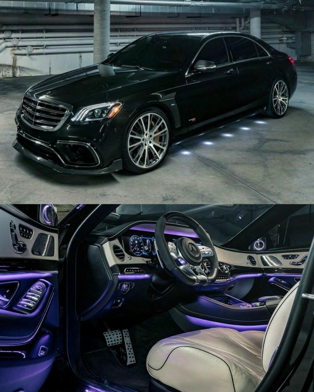 Mercedes Benz Unveils Tech Packed 2021 S Class Benz S Class Mercedes Benz Cars Benz