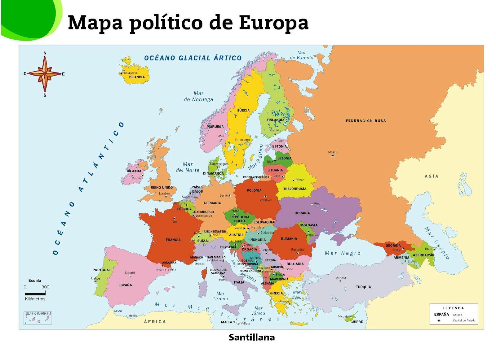 Quiero Ver El Mapa Politico De Europa Ask Com Image Search