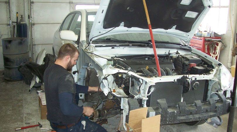 Collision San Antonio Goal Is Always To Provide The Highest Quality Workmanship While Keeping Your Inconven Auto Repair Collision Repair Auto Collision Repair