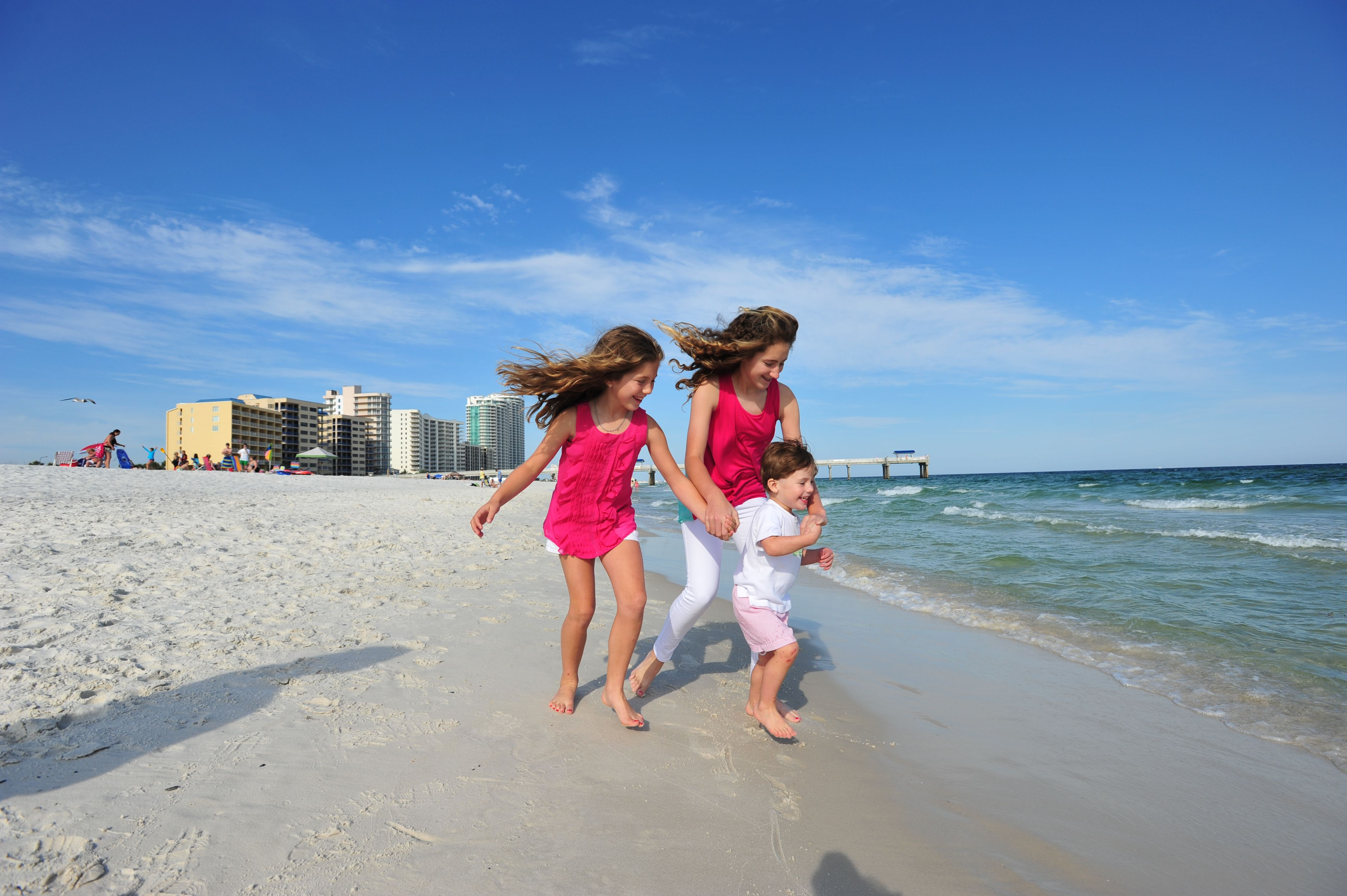 The Whole Reason You Came To Gulf Ss Orange Beach Al Is Right And Have Public Beaches With Restrooms