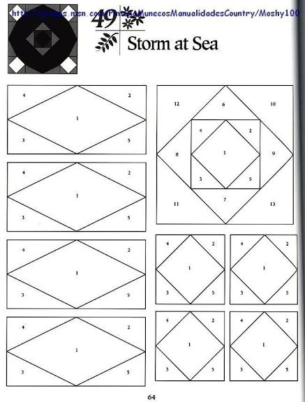 Paper Piece Pattern Picasa Web Albums More Than 100 Patterns