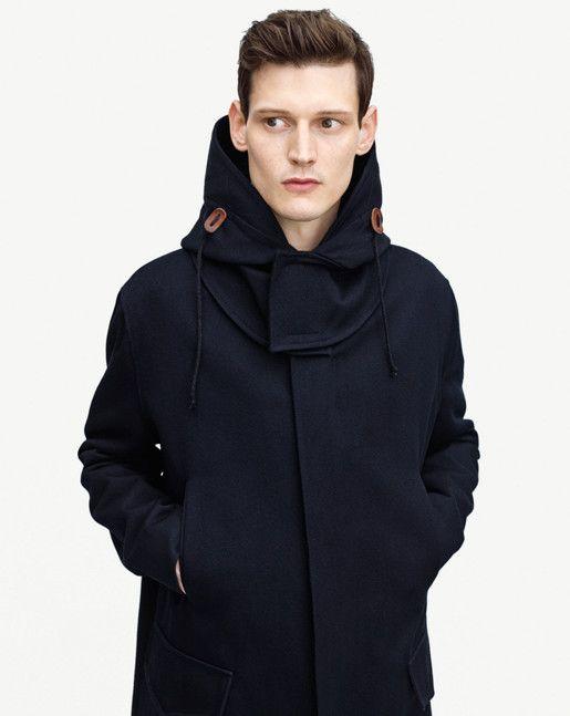 filippa k coat men