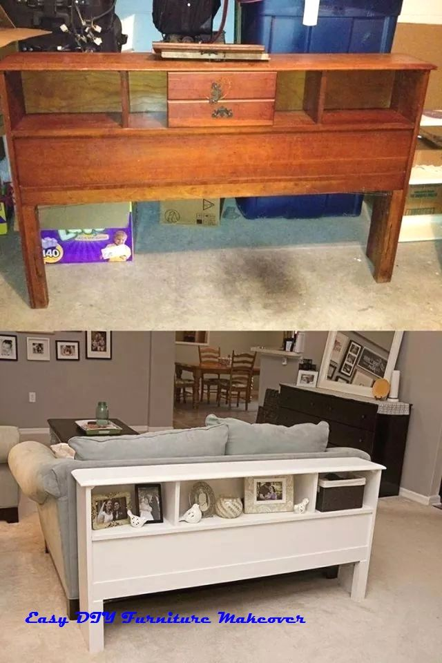 Incredibly Creative Furniture Hacks