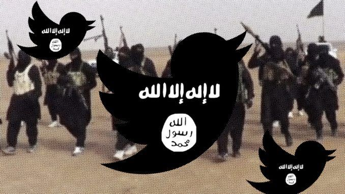 IŞİD ÖRGÜTÜ DOSYASI  IŞİD\u0027de İstihdam Sosyal Medya, Yalnızlık
