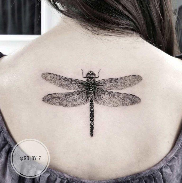 Henna Tattoo Für Jungs: 40 Stylish Realism Tattoos By Zlata Kolomoyskaya