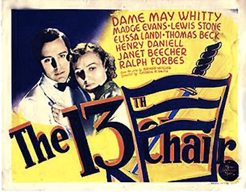 Download The Thirteenth Chair Full-Movie Free