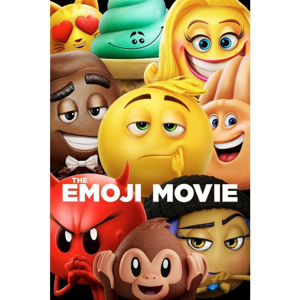 The Emoji Movie Blu Ray Digital Emoji Movie Free Movies Online Hd Movies Online