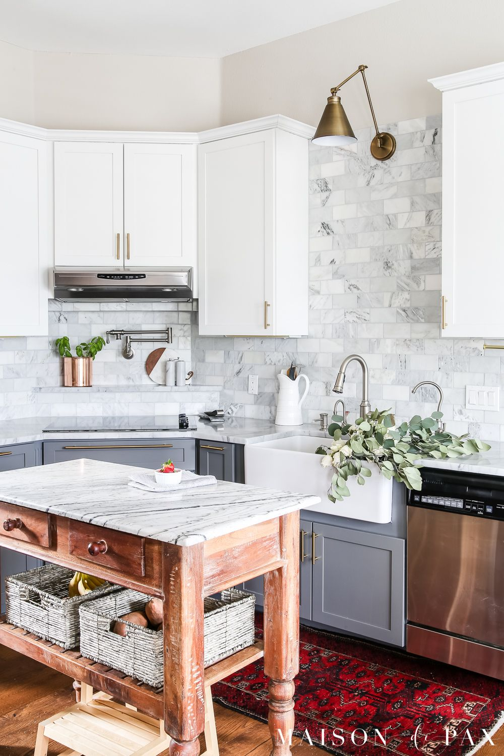 Spring kitchen refresh get 5 easy tips to spruce up your kitchen for spring without