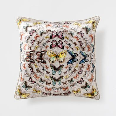 Cushions - Decoration | Zara Home United Kingdom