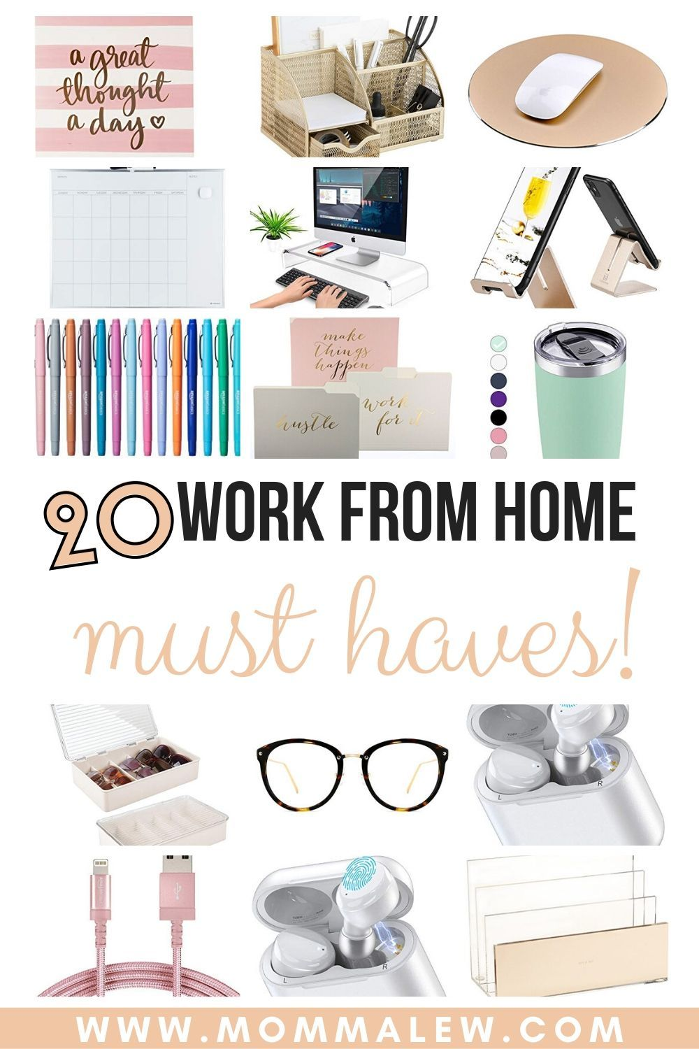 Amazon Office Must Haves Home Office Decor Happily Inspired