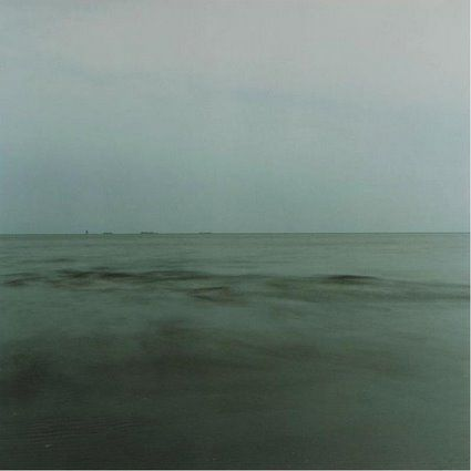Emerging Japanese Photographers Spoon Tamago Japanese Photography Minimalist Photography Seascape Print