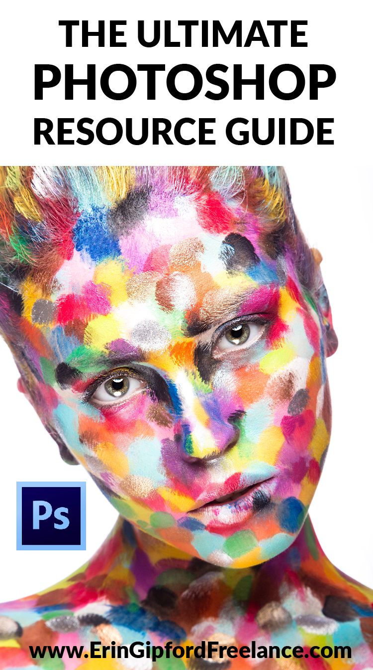The ultimate photoshop resource guide photoshop video free photoshop tutorial baditri Gallery