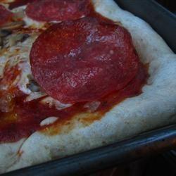 Premium Pizza Crust Allrecipes.com