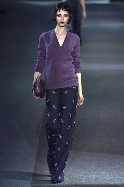 Louis Vuitton Herfst/Winter 2013-14