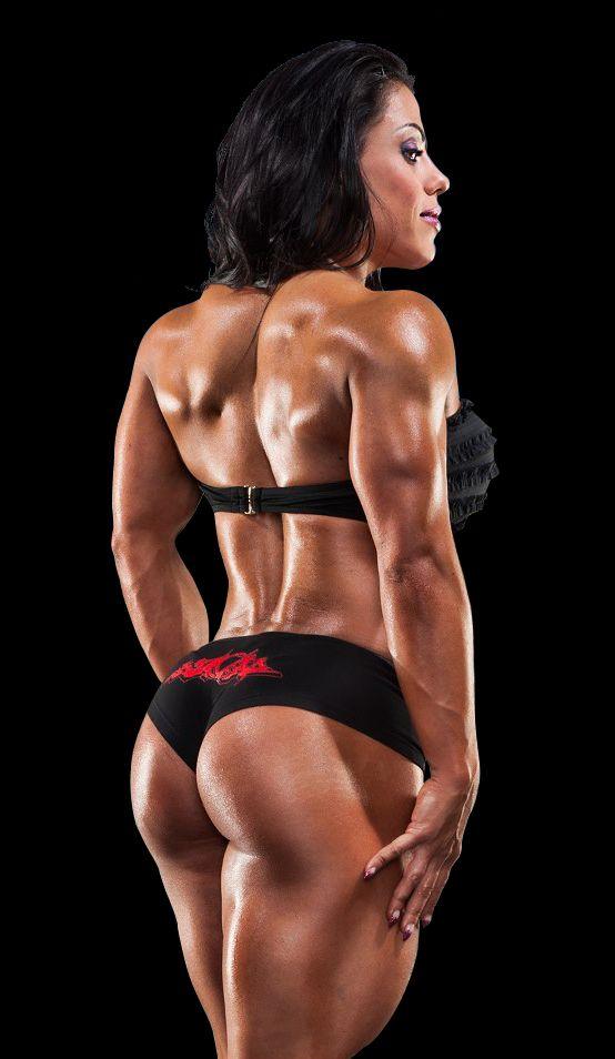 Sexy Female Back Image Photo