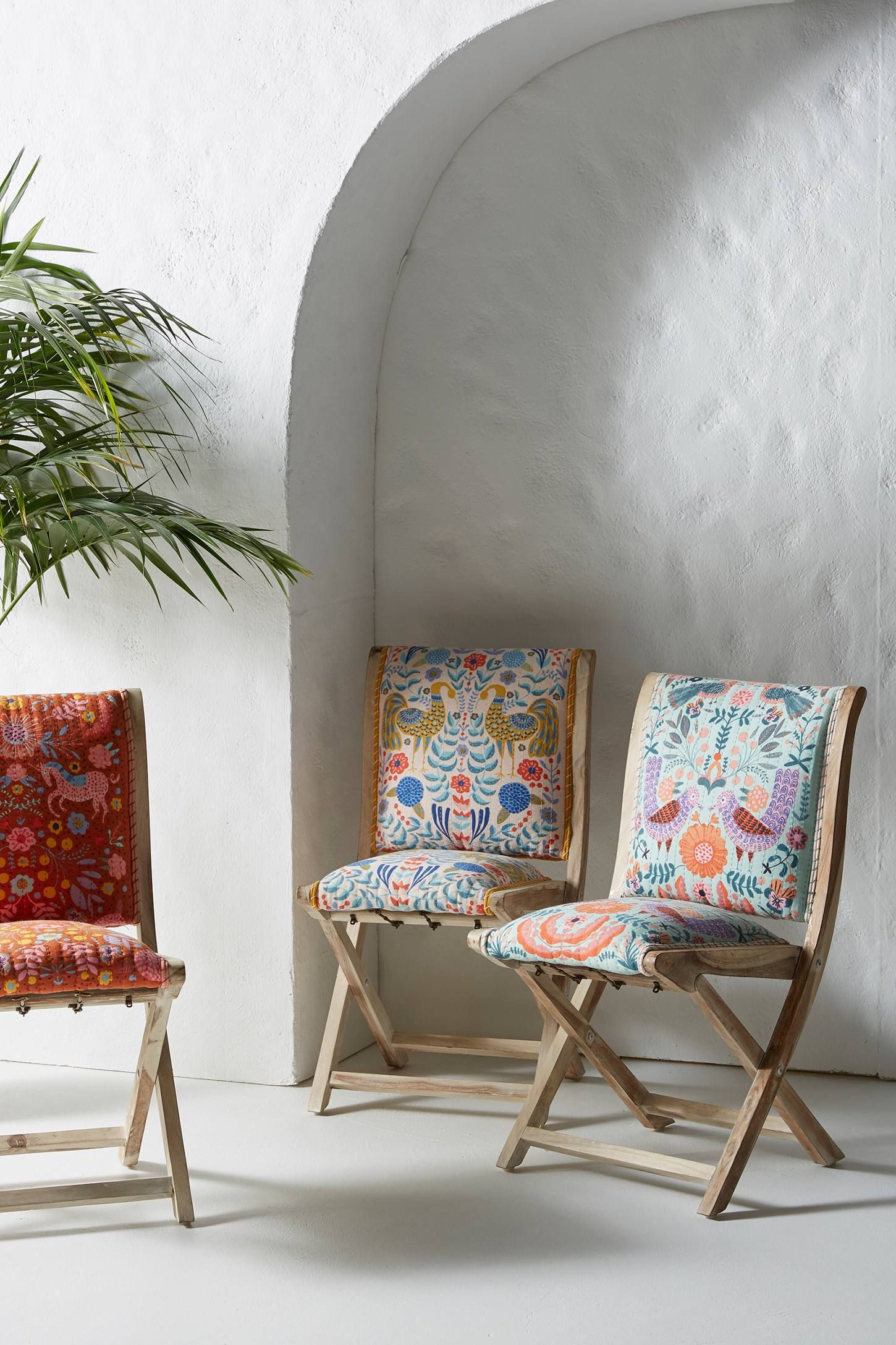 Folding Chair For Living Room Blue Bay Cowboy Hats Jimena Terai Sofas Chairs Anthropologie